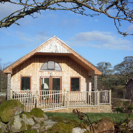 Eco Cabins Holiday Homes