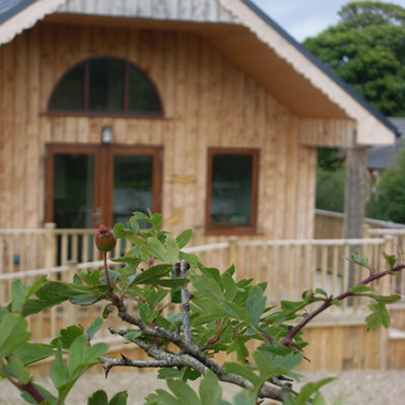 Holly holiday cottage