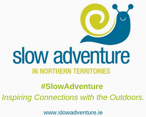Slow Adventures in Northern Territories #SlowAdventure Inspiring Connections with the Outdoors www.slowadventure.ie