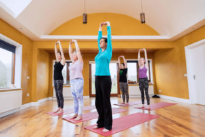 Ard Nahoo Yoga School Venue Hire